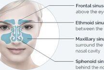relieve sinus