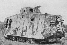 vyzbroj 1 svetovej vojny