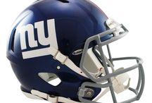 NFL  / Casco di protezione