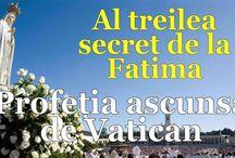 Secretul de la Fatima