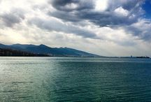 Deniz / İzmir konak