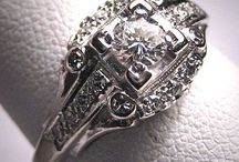 WEDDING_Rings (vintage)