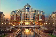 Manchester / Manchester