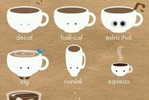 Coffee / by Kari Fjeld