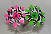Duct Tape Crafts / by Sherise Gowdy