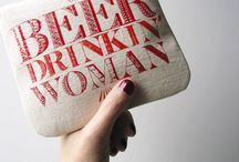 Loved by Beer Drinkin' Women