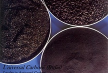 Activated Carbon Product / Used in various industries for filtration.