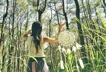 Dream catchers foto idea