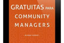 Community manager / by Ana Velazquez