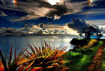 Amazing Places around the World