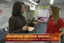 Brainy Learning / Brain-based strategies and research for teaching and learning. / by Corinne