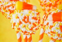 Candy Corn Craze! / by Rachel Christie