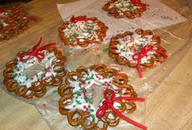 Christmas Baking / by Betty F