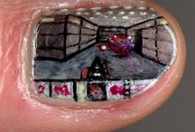 Nailart / How to have beautiful nails