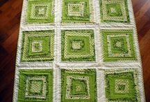 quilts / by Danielle Lassen
