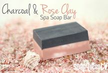 Soapy Soap