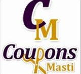 CouponsMasti.in / Online coupons can be helpful when it comes to advertising your products and services, and may also be a great way to seek attention from potential customers.