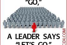 LEADER's Principe