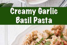 Pasta / Noodles recipe
