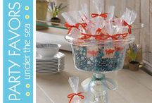girls party ideas / by Mary Aggers