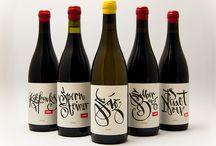 WINES - Labels