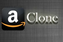 Amazon Clone / Amazon Clone - Create your own E-Commerce or shopping cart platform like Amazon Clone or get readymade Amazon Clone Script and cover huge online shopping marketplace from NCrypted Websites.  For more - http://www.ncrypted.net/amazon-clone