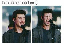 Shawn Mendes❤️❤️