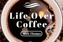Life Over Coffee Podcast / Our mission is to help people by providing practical tools and ongoing training for effective living.