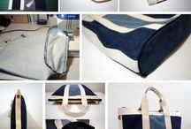 Jeans/Denim bags