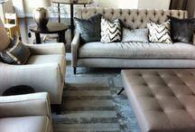 Living rooms / by Jennifer Morse