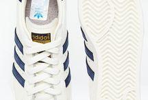 Shoes  / Pour que mes pieds soient les plus beaux !