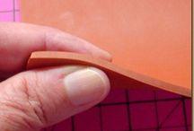 Scrapbooking/Cuttlebug Tips