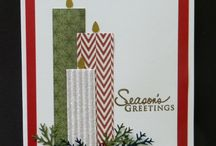 Holiday cards / Holiday cards / by Lindy McCarthy
