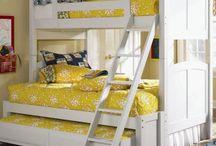 Hannah's room / by Tasa Anderson