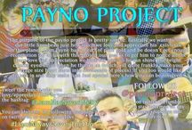 Payno || PROJECT / Invite Directioners. :) xx
