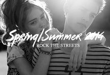 Teens - S/S 14 / Rock the Streets in size 16! Check out all Shrunk and R'Belle selected teen styles in stores and online.