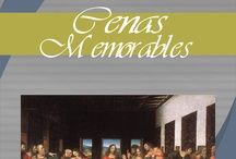 B003 - CENAS MEMORABLES / by Jaime Ariansen Cespedes
