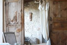 Cool spaces / by Annemaree Rowley