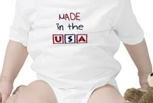 Made In The USA / Made In The USA saying