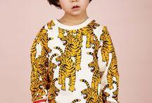Minou Style: Boys Fashion / The best emerging designers in kids fashion / by Minou Kids