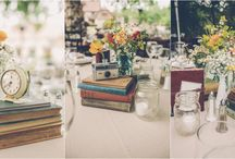 Wedding Decor / Pieces we love! / by SimplyBridal