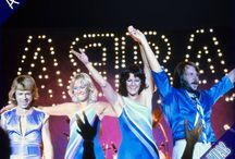 MAMMA MIA! A to Z / Presenting the MAMMA MIA! A–Z! How many of these do you recognise?