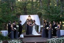 Alternative Weddings / Creative ideas on alternative wedding ideas