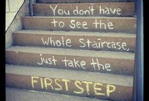 GREAT QUOTES / by Elisa E
