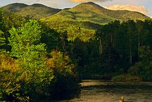 Dream Fly Fishing Destinations / Places you'd like to fish!