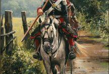 caballería