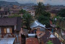 Sierra Leone - Freetown