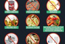 FOOD / Ricette