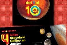 ¡Al espacio! / Astronomía para curiosos de 5 a 105 años (y para padres y maestros en aprietos)