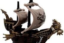 Пиратская